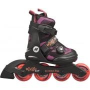 K2 Roller Enfant K2 Marlee Boa (Noir)
