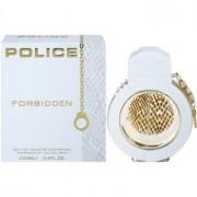 Police Forbidden eau de toilette para mujer 100 ml