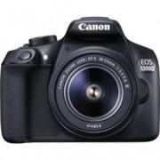 Canon spiegelreflexcamera EOS1300D 18-55 DC III
