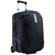 "Thule Subterra gurulós bőrönd 55cm/22"" sötétkék"