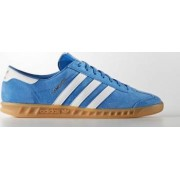 Pantofi Sport Barbati Adidas Hamburg Marimea 43 1-3