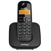 Telefone Sem Fio TS3110 1.9ghz Preto - Intelbras