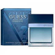 Guess Seductive Blue 100Ml Per Uomo (Eau De Toilette)