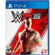 WWE 2K15 PS4 - Unissex