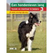 Een hondenleven lang fysiek en mentaal in balans 3 - Je senior vervolgt zijn weg