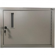 Универсален шкаф Estillo IP-1412, за зареждане на до 12 бр. таблети, монтаж на стена или свободностоящ. - IP-1412