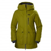 Helly Hansen mujeres Marie chaqueta de esqui Verde M