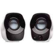 Logitech Z120 2.0 Stereo Speakers