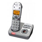 Amplicom PowerTel 780 - Téléphone sans fil - système de répondeur avec ID d'appelant - DECTGAP