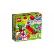 Lego Klocki konstrukcyjne DUPLO Przyjęcie Urodzinowe 10832
