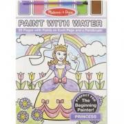 Креативен комплект - Мога да рисувам цветно с вода - 14166 - Melissa and Doug, 000772141666