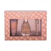 GUESS Dare confezione regalo eau de toilette 100 ml + eau de toilette 15 ml + lozione corpo 200 ml donna
