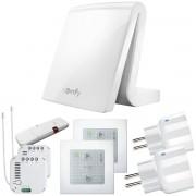 SOMFY Smart Hem Startpaket Belysning Z-Wave