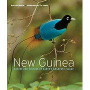 New Guinea: Nature and Culture of Earth's Grandest Island, Hardcover/Bruce M. Beehler