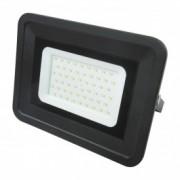 COMMEL LED reflektor 50W 6500K 4250lm 30kh crni