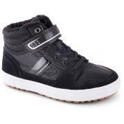 Pax Chilly Sneakers, Schwarz 34