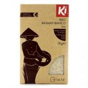 KI Riso Basmati Bianco Bio 1 kg - VitaminCenter