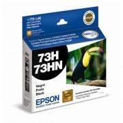 Cartucho de tinta Epson 73H alto rendimiento T073120H-AL