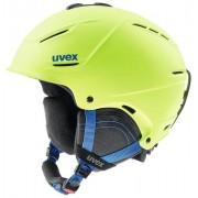 Uvex P1us 2.0 - casco sci - Green