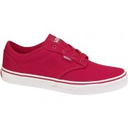 Vans Atwood Canvas Red