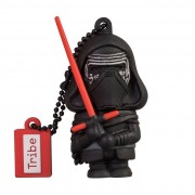 Tribe USB flash disk 16GB - Tribe, Star Wars Kylo Ren