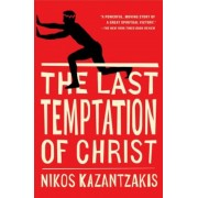 The Last Temptation of Christ, Paperback