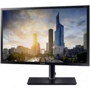 Samsung LED monitor Samsung S27H650FDU, 68.6 cm (27 palec),1920 x 1080 px 5 ms, PLS LED audio, stereo (jack 3,5 mm)