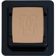 Guerlain Parure Gold polvos de maquillaje rejuvenecedores SPF 15 con colágeno Recambio tono 04 Medium Beige 10 g