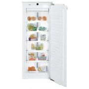 Congelator încorporabil Liebherr SIGN 2756, 157 L, NoFrost, Alarmă uşă, Siguranţă copii, SuperFrost, Display, Control electronic, 6 sertare, H 140 cm, Clasa A++