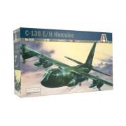 Italeri 0015 - 1:72 Lockheed C-130 E/H Hercules