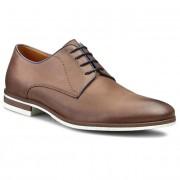 Обувки GINO ROSSI - Andy MPV411-N86-5K5K-3357-0 Brązowy 88/59