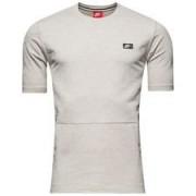 Nike T-shirt NSW Modern Crew - Grijs