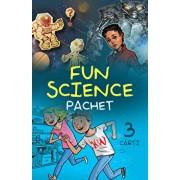 "Pachet ""Fun Science""/Jennifer Brown, Steve Hockensmith"