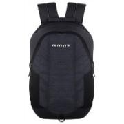 Remyra Laptop Bags Women Office Bag Ladies Business Formal Bags Women Trendy Backpacks (Grey) 30 L Laptop Backpack(Black, Grey)