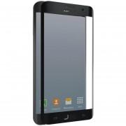 Mica de Cristal Templado Samsung G935 Galaxy S7 Edge Jyx Accesorios Curva 5D - Negro
