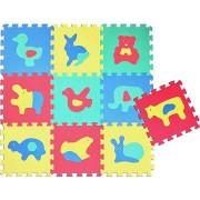 Habszivacs puzzle - Állatok