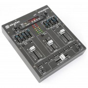 Skytec STM-2270 4-канален миксер Bluetooth USB SD MP3 FX (Sky-172.982)