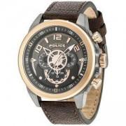 Мъжки часовник Police - BELMONT, PL.15036JSUR/61