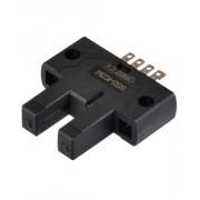 Foto mikro senzor BS5-K2M, NPN, 5mm, 5-24Vdc, IP50 Autonics