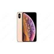 Apple iPhone XS 256GB arany, Kártyafüggetlen, Gyártói garancia