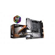 Gigabyte Aorus AMD B450 Pro Chipset for AM4 Ryzen/Athlon with Vega Graphics