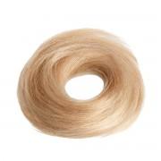 Rapunzel® Hair extensions Hair Scrunchie Original 20 g M7.4/8.0 Summer Blonde 0 cm