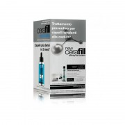 Redken Cerafill Kit Caduta Intensiva Shampoo + 20 Fiale