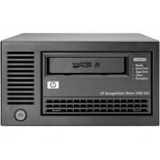 HPE LTO-5 Ultrium 3280 SAS External Tape Drive
