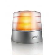 Leuchtfeuer Somfy Eco Comfort 9020138 230V signalisiert die Bewegung des Eingangstors oder des Garagentors