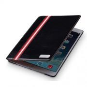 Momax Flip Diary Smart Case for Apple iPad Air - Black