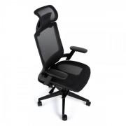 Sitzone Kancelářská židle Embrace černá