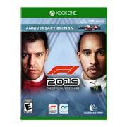 Deep Silver F1 2019 Anniversary Edition Xbox One