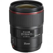 Canon ef 35mm f/1.4l ii usm - 2 anni di garanzia