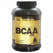 Peak BCAA Caps aminosav